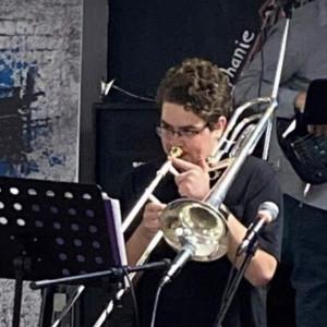 Matthew Jagela - Trombone Player in Weirton, West Virginia