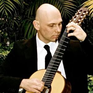 Matthew Korbanic - Classical Guitarist in Verona, Pennsylvania