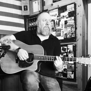 Matthew Parker - Acoustic Band in San Antonio, Texas