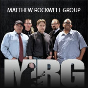 Matthew Rockwell Group (MRG) - Jazz Band in Syracuse, New York