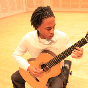 Matthew Smith Music Studio - Classical Guitarist in Nashville, Tennessee