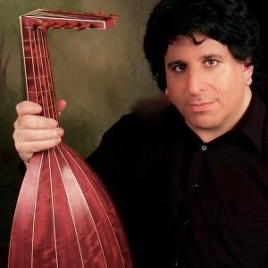 Matthew Weinman Renaissance Lute - Renaissance Entertainment / Medieval Entertainment in New York City, New York