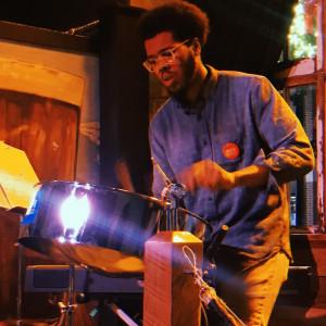 Matthew Woodson Steel Pannist - Steel Drum Player in Lancaster, Pennsylvania