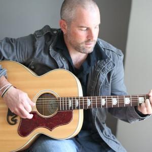 Matty McRee - Pop Singer in Nashville, Tennessee