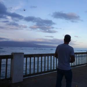 Maui Drone - Drone Photographer in Haiku, Hawaii