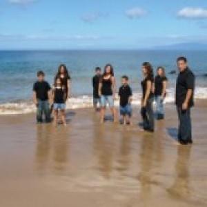 Maui Island Portraits - Photographer in Maui, Hawaii