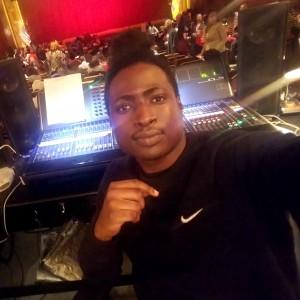 Maurice Davis  - Sound Technician in Philadelphia, Pennsylvania