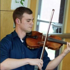 Max Clifford Violin - Violinist in Northfield, Minnesota