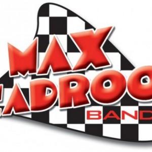 Max Headroom 80's Band - 1980s Era Entertainment in Fresno, California