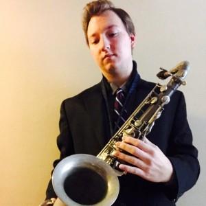 Max Levy - Jazz Band in Kansas City, Missouri