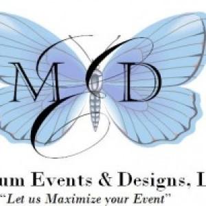 Maximum Events & Designs - Event Planner in North Canton, Ohio
