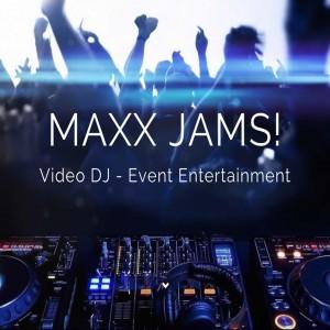 Maxx Jams! MC/DJ Entertainment - DJ in Philadelphia, Pennsylvania