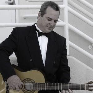 May Barreto - Guitarist / Bossa Nova Band in Miami, Florida