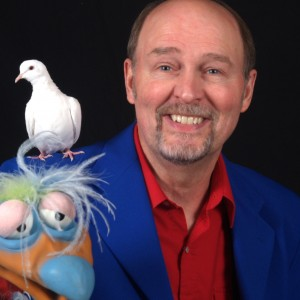 Maynard, Magic & Music - Comedy Magician / Balloon Twister in Maryville, Tennessee