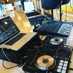 MC Aaron - Colorado Wedding DJ & Guitarist - Wedding DJ in Denver, Colorado