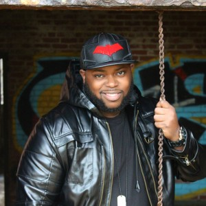 MC Ron G and The Roc City Heroes - Christian Rapper / Christian Speaker in Rochester, New York