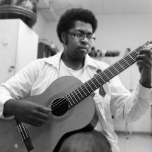 McCullough music studio - Classical Guitarist / Jazz Guitarist in Radford, Virginia