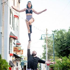 McFly the Acrobat - Acrobat in Orlando, Florida