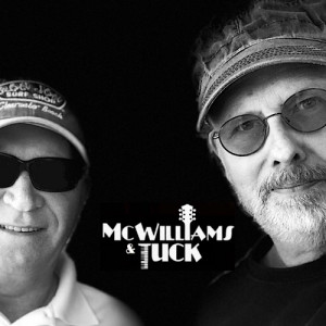 McWilliams & Tuck - Acoustic Band in Conyers, Georgia