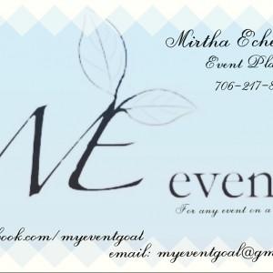 M.E. Events - Event Planner in Dalton, Georgia