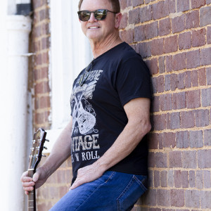 Jim Warrick - Singing Guitarist in Morristown, Tennessee