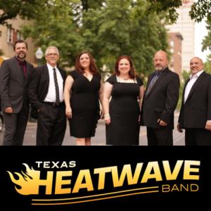 Texas Heatwave Band - Wedding Band in Waco, Texas