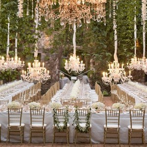 Meaghan Hurn Events - Wedding Planner in Scottsdale, Arizona