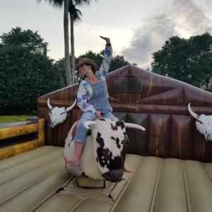 Mechanical Bulls & More! - Mechanical Bull Rental in Daytona Beach, Florida