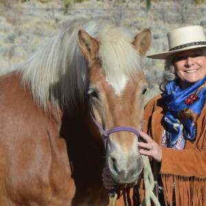 Medium, Intuitive and Pet Psychic Terri Jay - Psychic Entertainment in Minden, Nevada