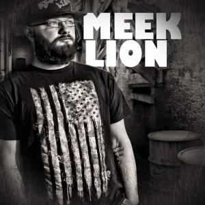Meek Lion - Christian Rapper in Lexington, Kentucky