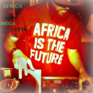 Mega Concepts Media LLC - DJ in New York City, New York