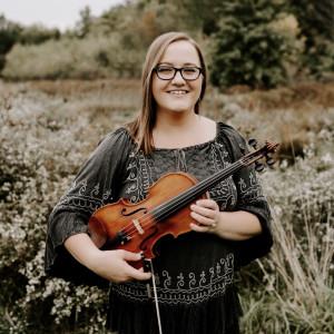 Megan Sullivan Violin - Violinist in Cleveland, Ohio