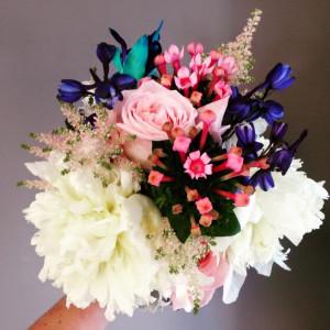 Megan's Weddings & Events - Event Planner / Event Florist in Axton, Virginia