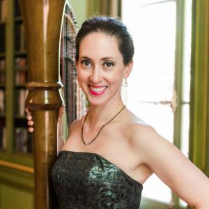 Meghan Kathleen Davis, Harpist - Harpist in Washington, District Of Columbia