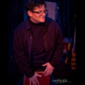 Meghan Kelly Watters - Percussionist in Boise, Idaho