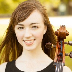 Meghan Lyda, Cellist