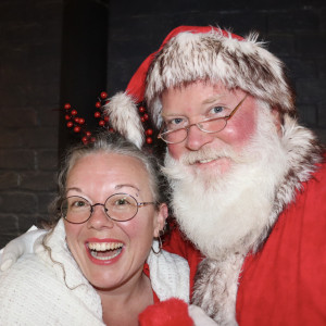Meghan O'Keefe - Mrs. Claus / Holiday Entertainment in Sutter Creek, California