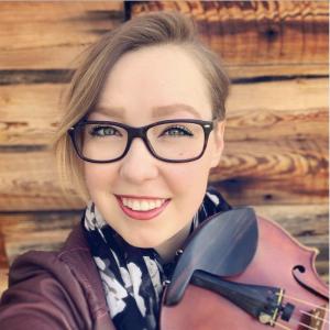 Meghan Perdue Violin - Violinist in Nashville, Tennessee
