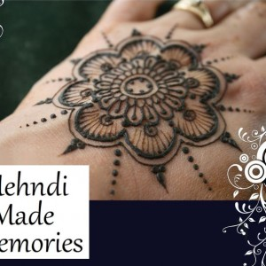 Mehndi Made Memories - Henna Tattoo Artist in Minneapolis, Minnesota