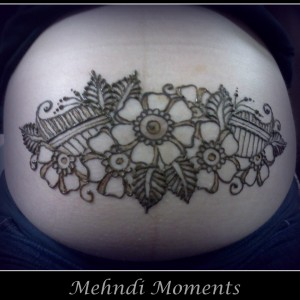 Mehndi Moments - Henna Tattoo Artist in St Paul, Minnesota