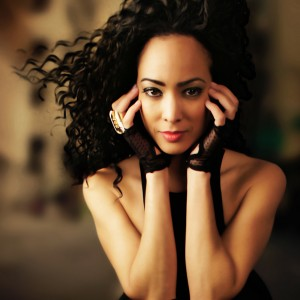 Melissa B. - Pop Singer in New York City, New York