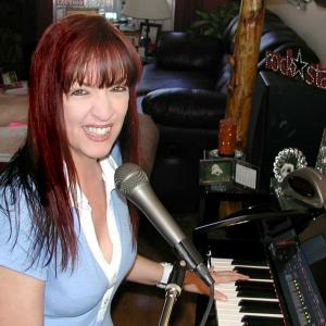 Melissa Black - Pianist in Peoria, Arizona