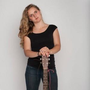 Melissa E. Wright - Multi-Instrumentalist in Washington, District Of Columbia