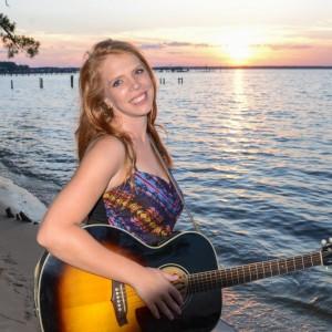 Melissa Joiner - Singing Guitarist in Myrtle Beach, South Carolina