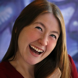 Melissa Richelle - Stand-Up Comedian in Chicago, Illinois