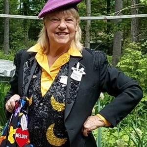 Melody 'Whoopsy Daisy' Newcombe - Children's Party Entertainment in Kingston, New York