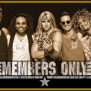Members Only - 1980s Era Entertainment in Springfield, Missouri