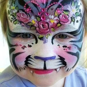 The MelodyMaker Entertainment - Face Painter / Balloon Twister in Fuquay Varina, North Carolina