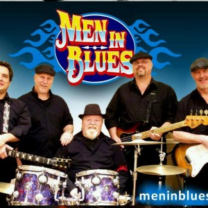 Men in Blues - Cover Band in Atlanta, Georgia