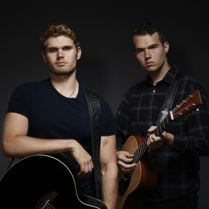 PRICE: The Price Brothers - Acoustic Band in Oakville, Ontario